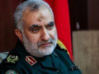 Jenderal Iran: Tel Aviv Dan Haifa Akan Rata Dengan Tanah