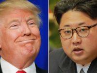 Trump dan Kim Jong-un  Kemungkinan Lakukan Pertemuan di Singapura