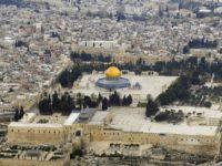 Sekitar 300 Penduduk Israel Lakukan Aksi Provokatif di Masjid al-Aqsa