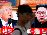 Putin: Trump Batalkan Pertemuan Meski Kim Jong-un Sudah Tepati Janji
