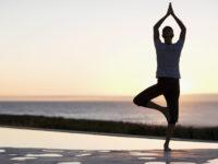 Mari Kenali Yoga untuk Hidup Sehat