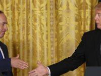 Keluar dari JCPOA, Trump Ingin 'Memuaskan Keinginan Israel'