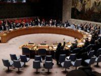 PBB Lakukan Pertemuan Darurat Tentang Kekerasan di Gaza
