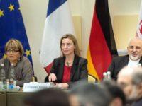 Iran Dan Eropa Sama Berharap Pertahankan Perjanjian Nuklir