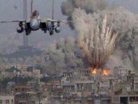 Israel Lancarkan Serangan ke 30 Titik di jalur Gaza