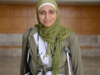 Penyair Palestina Ini Dijatuhi Hukuman oleh Pengadilan Israel
