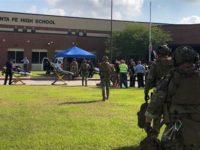 Penembakan Sekolah di Texas, 10 Orang Tewas