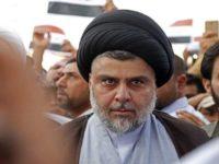Moqtada Sadr Kecam Intervensi AS Di Irak