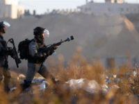 Jelang Pembukaan Kedubes AS, Militer Israel Gandakan Jumlah Pasukan