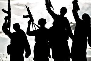 Melipatgandakan Efek Teror di Tengah Kita