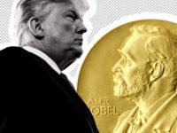 Trump: Semua Orang Pikir Saya Layak Dapat Nobel Perdamaian