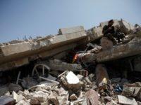 'AS Dapat Hentikan Krisis Yaman Hari Ini, Tapi Mereka Cinta Duit Saudi'