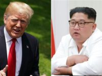 Trump Batalkan Pertemuan, Begini Respon Korut