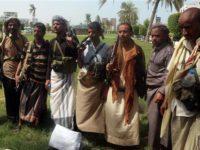 Militer Yaman Masih Pertahankan Bandara Hudaydah