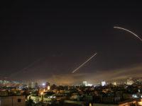 Delapan Orang Meninggal Akibat Serangan Koalisi AS di Suriah