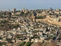 Israel Hancurkan Pemakaman Bersejarah Palestina di Yerussalem