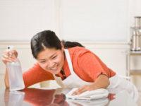 Rumah Kotor Habis Ditinggal Mudik, Baca Tips Ini