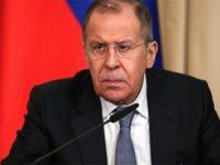 Rusia Anggap Embargo AS dan Eropa Sebagai Peluang untuk Berkembang