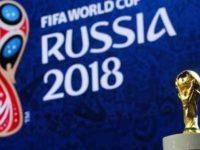Israel Gratiskan Siaran Piala Dunia untuk Warga Arab, Cari Simpati?