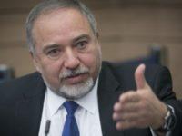 Lieberman Ancam Buat Perhitungan dengan Pejuang Palestina