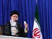 Pemimpin Iran: 1 Rudal Musuh akan Dibalas dengan 10 Rudal