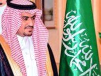 Irak Usir Seorang Diplomat Saudi