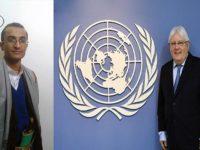 Ansharullah: Utusan PBB adalah Agen AS dan Inggris