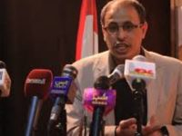 Ansharullah: Saudi Tuduh Iran untuk Tutupi Kegagalannya