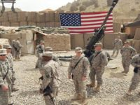 Tentara Suriah Kepung Pangkalan AS di Al-Tanf