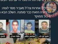 Israel Ancam akan Teror Para Dalang Layang-layang Berapi