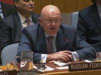 Rusia: Iran Kekuatan Regional yang Mesti Diperhitungkan