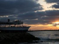 Israel Minta Republik Siprus Bangun Pelabuhan di Gaza