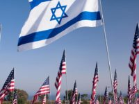 Analis: AS Benar-Benar Berada di Bawah Kontrol Israel