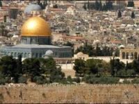UEA Berupaya Kuasai Tanah di Al-Quds Demi Kepentingan Israel