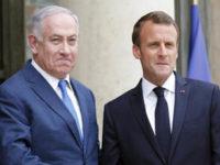 Media Israel: Lawatan Netanyahu ke Eropa Tanpa Hasil