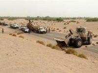 Meski Diserang UEA, pelabuhan Hudaydah-Yaman Tetap Beroperasi