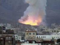 Analis: Krisis Kemanusiaan di Yaman Libatkan AS, Inggris, dan Prancis