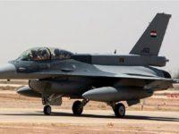 Serangan Militer Irak Sebabkan 45 Teroris ISIS di Suriah Meregang Nyawa