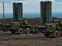 Hadapi Ancaman AS, Turki Beli Sistem S-400 Milik Rusia