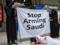Saudi Minta AS Isi Kekosongan Akibat Penarikan Pasukan UEA dari Yaman