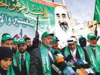 Hasrat HAMAS Untuk Kembali Mesra Dengan Suriah