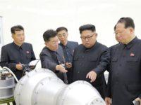 AS: Korut Kembangkan Bahan Bakar Senjata Nuklir Secara Rahasia