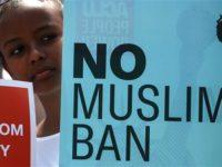 Badan HAM Kecam Dukungan MA AS atas Larangan Perjalanan bagi Muslim