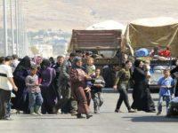 1,5 Juta Pengungsi Suriah Sudah Pulang Ke Kampung Halaman