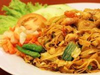 Kwetiau Ayam Bumbu Woku, Resep Spesial Buat Santap Sahur