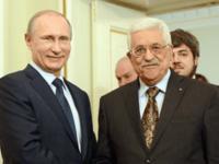 Dubes Palestina: Cina, rusia, UE Tentukan Visi Baru Untuk Palestina
