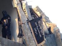 Brutalnya Teroris di Suriah: Curi Jenazah dan Jual ke Pasar Gelap