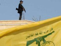 Rusia Ingin Hizbullah Bertahan di Suriah