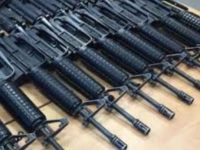 Belgia Larang Ekspor Senjata ke Saudi