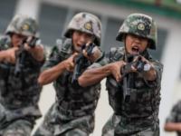 China Ciptakan Senjata dengan Laser yang Bisa Membakar Target